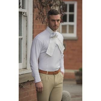 Shires Gents Aubrion Hunting Shirt
