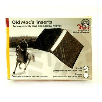 Old Macs Multipurpose Horse Boot Inserts