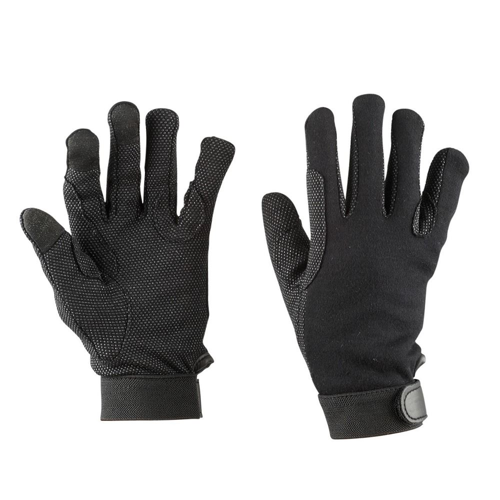 Dublin Winter Track Gloves with Thinsulate