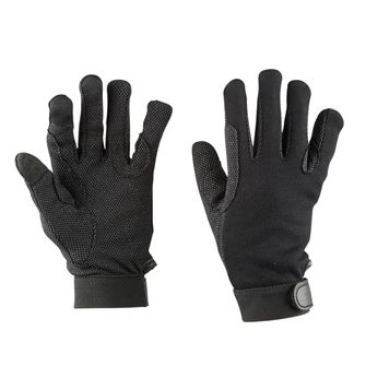 Dublin Thinsulate Winter Track Riding Gloves