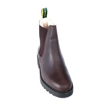 Tuffa Clydesdale Fleece Short Riding Boot (EU36 - EU46)