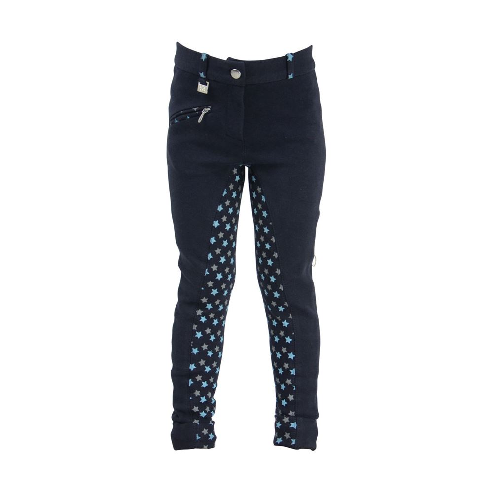 HyPERFORMANCE Stars Children's Jodhpurs