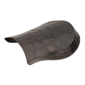 Shires Gel Rear Riser Pad
