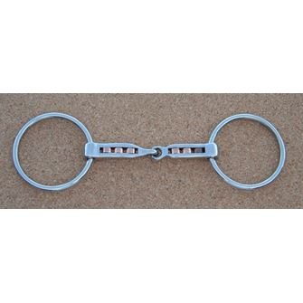 Loose Ring Magennis Snaffle