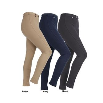 Shires Saddlehugger Ladies Jodhpurs