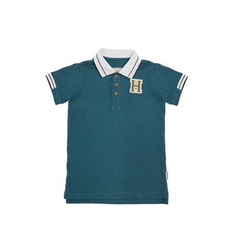Horseware Boys Piqué Polo