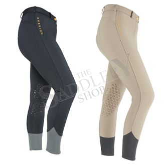 Shires Aubrion Campbell Ladies Breeches