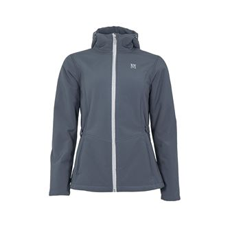Mark Todd Ladies Fleece Lined Softshell Jacket
