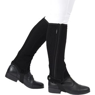 Dublin Easy-Care Adults Half Chaps