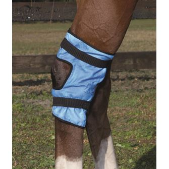 Shires Equi Cool Down Hock Wraps