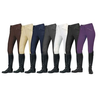 Mark Todd Gisbourne Euro Seat Breeches