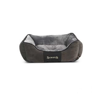 Scruffs Chester Box Bed Small