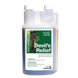 NAF Devil's Relief 1 Ltr