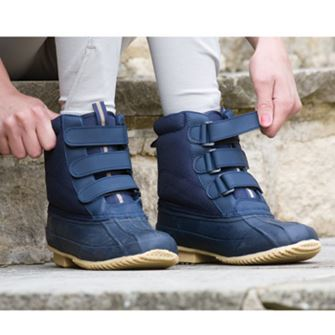 Shires Splasher Mucker Boots (upto 38)