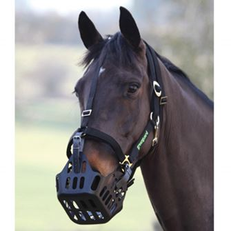 GreenGuard Grazing Muzzle (Cob & Full)