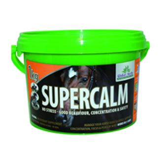 Global Herbs Supercalm 1 Kg