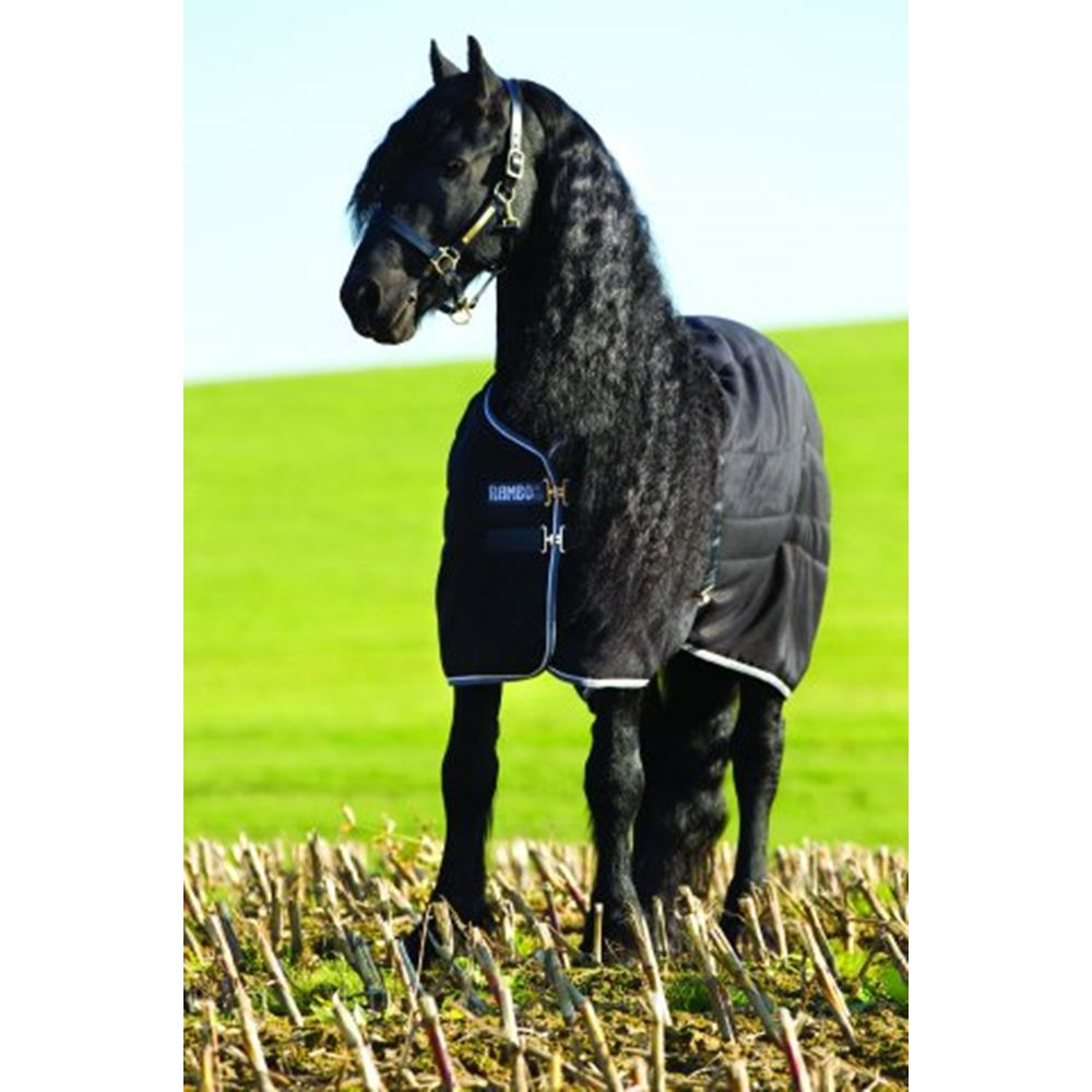 Horseware Rambo Stable Rug Medium 200g