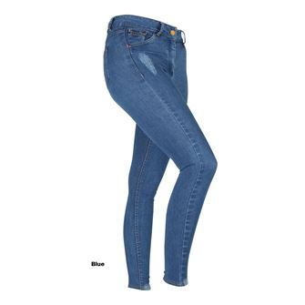 Shires Aubrion Euston Skinny Jeans