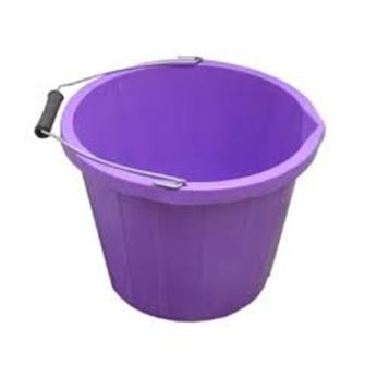 ProStable Water Bucket (excl. Black)