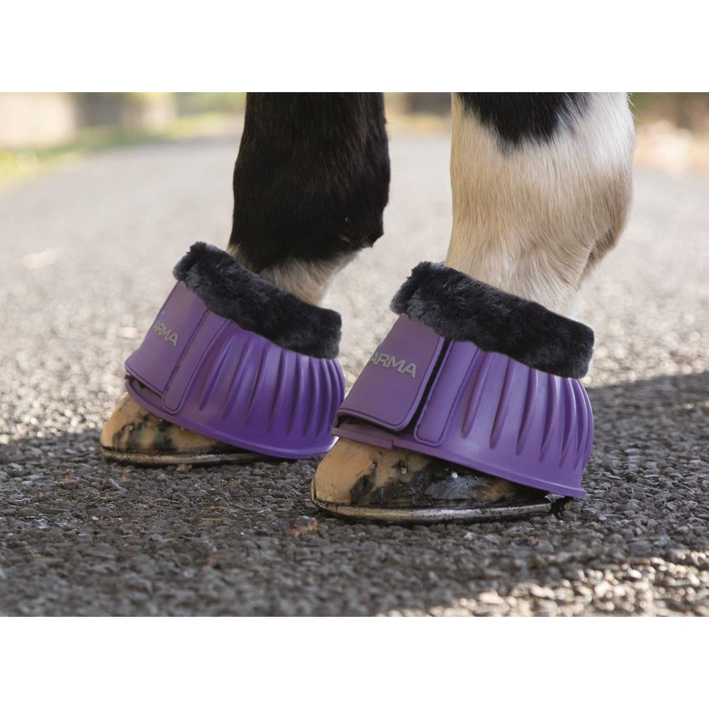 Shires OverReach Boots