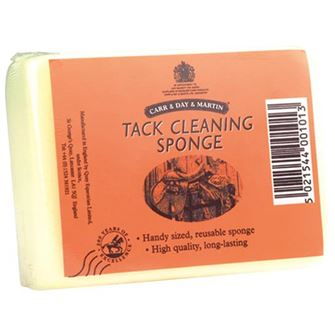 Carr, Day & Martin Small Tack Cleaning Sponge