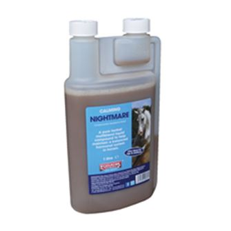 Equimins Nightmare Liquid 1 Ltr