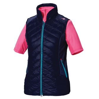 Harry Hall Hartfield Womens Gilet