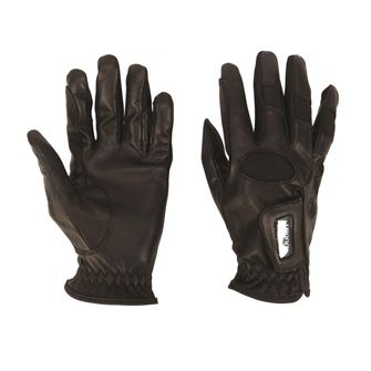 Dublin Leather Show Jumping Gloves *Glove Offer*