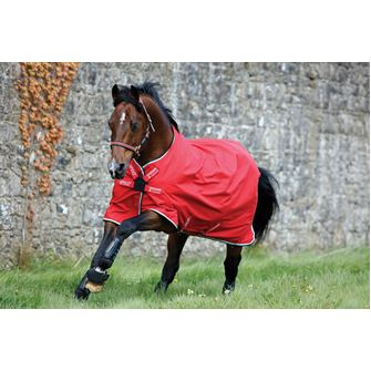 Horseware Amigo Hero ACY Lite 0g Turnout Rug with Disc Front Closure