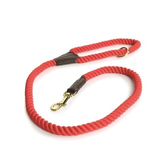 Shires Digby & Fox Rope Dog Lead