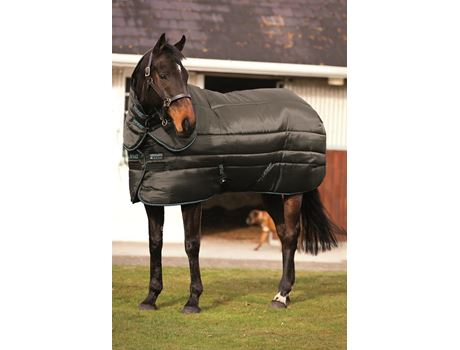 Horseware Amigo Super Insulator Plus Stable Rug Heavy 350g Inc Hood