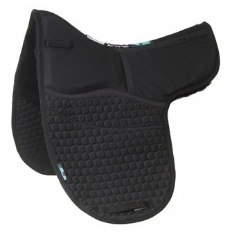 Griffin Nuumed Original HiWither Half Wool Dressage Shimmy Numnah