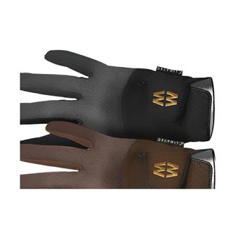 MacWet Climatec Short Cuff Riding Gloves