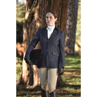 Dublin Ladies Cubbington Tweed Jacket