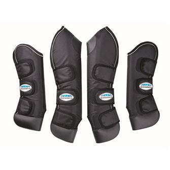 Weatherbeeta Deluxe Travel Boots
