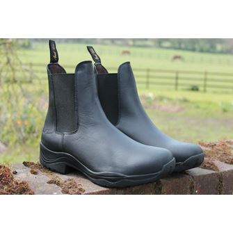 Mark Todd Tasman Short Riding Boots