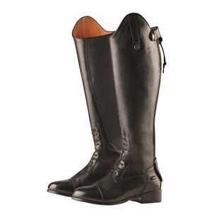 Dublin Holywell Tall Field Boot Black