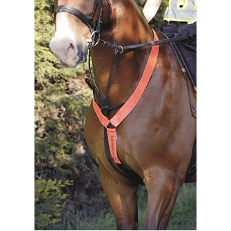 Equisafety Reflective Horse Neck Band