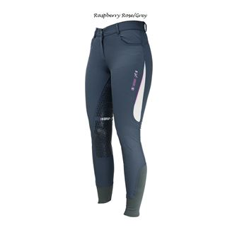 HyFASHION Sport Dynamic Ladies Breeches