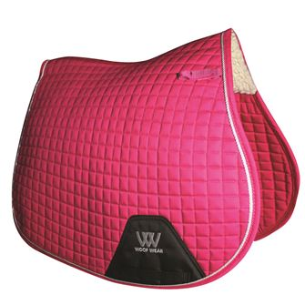 Woof Wear Contour General Purpose Saddle Cloth (Pony)
