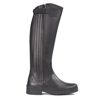 Tuffa Norfolk Riding Boots Standard Calf