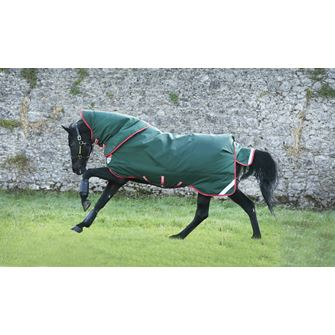 Horseware Rambo Duo 2 in 1 Turnout Rug Limited Edition