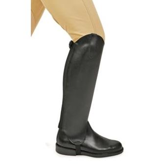 Saddlecraft Leather Gaiters