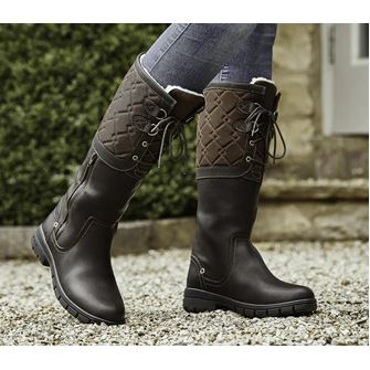 Dublin Teddington Country Boot