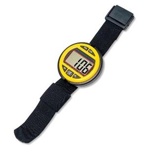 The Ultimate Event Watch (Cross Country Stop Watch)