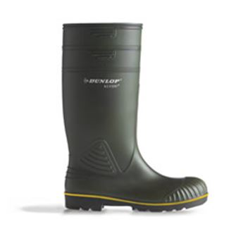 Dunlop Acifort Heavy Duty Wellington Boot