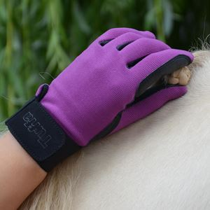 Tuffa Hingham Childs Riding Gloves