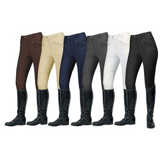Gisbourne Euro Seat Breeches