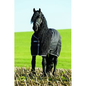 Horseware Rambo Stable Rug Micro Fibre Lined Heavy 400g
