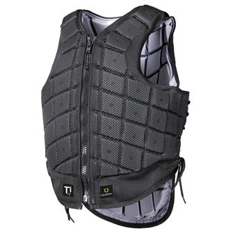 Champion Childs Titanium TI22 Body Protector (Medium)